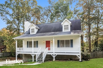 2463 Chauncey Lane SW 3 Beds House for Rent Photo Gallery 1