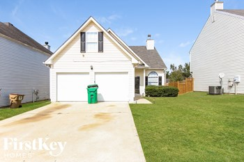 2522 Brookgate Way 4 Beds House for Rent Photo Gallery 1