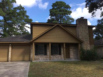 2703 Shady Bayou Lane 3 Beds House for Rent Photo Gallery 1