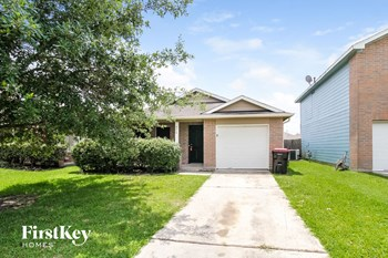 2710 Puddle Duck Court 3 Beds House for Rent Photo Gallery 1
