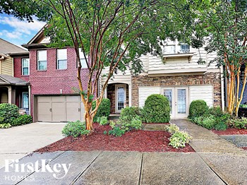 3312 Castleberry Village Circle 3 Beds House for Rent Photo Gallery 1