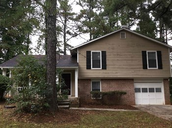 3346 Clevemont Way 3 Beds House for Rent Photo Gallery 1