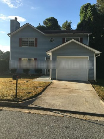 3407 Peachcrest Trace 3 Beds House for Rent Photo Gallery 1
