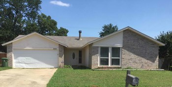3501 Palomino Drive 4 Beds House for Rent Photo Gallery 1