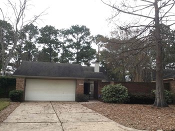 3506 Cape Forest Drive 3 Beds House for Rent Photo Gallery 1