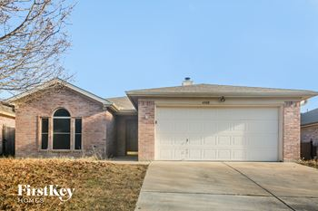6408 Stonewater Bend Trail 3 Beds House for Rent Photo Gallery 1