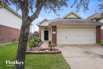 6626 Rusty Ridge Lane 3 Beds House for Rent Photo Gallery 1