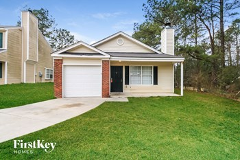 7620 Mcgillicuty Drive 3 Beds House for Rent Photo Gallery 1