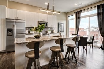 25 Best Luxury Apartments In Columbus Oh With Photos Rentcafe