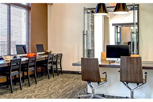 e-Lounge at Windsor at Delray Beach, Delray Beach, FL
