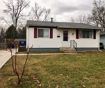 1617 Omar Dr 3 Beds House for Rent Photo Gallery 1