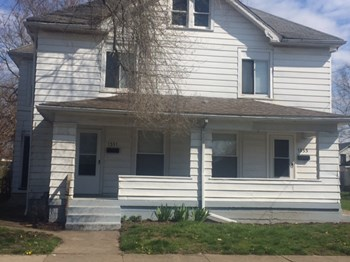 1333 Woodlawn Ave 3 Beds House for Rent Photo Gallery 1