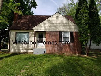 3502 N Layman Ave 3 Beds House for Rent Photo Gallery 1
