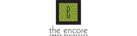 The Encore Apartments Logo