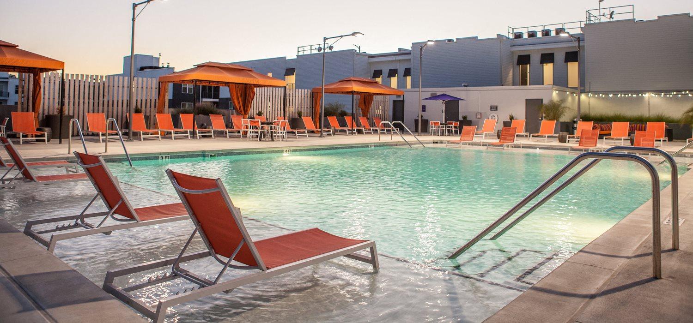 Morningside Atlanta By Windsor Luxury Apartments In