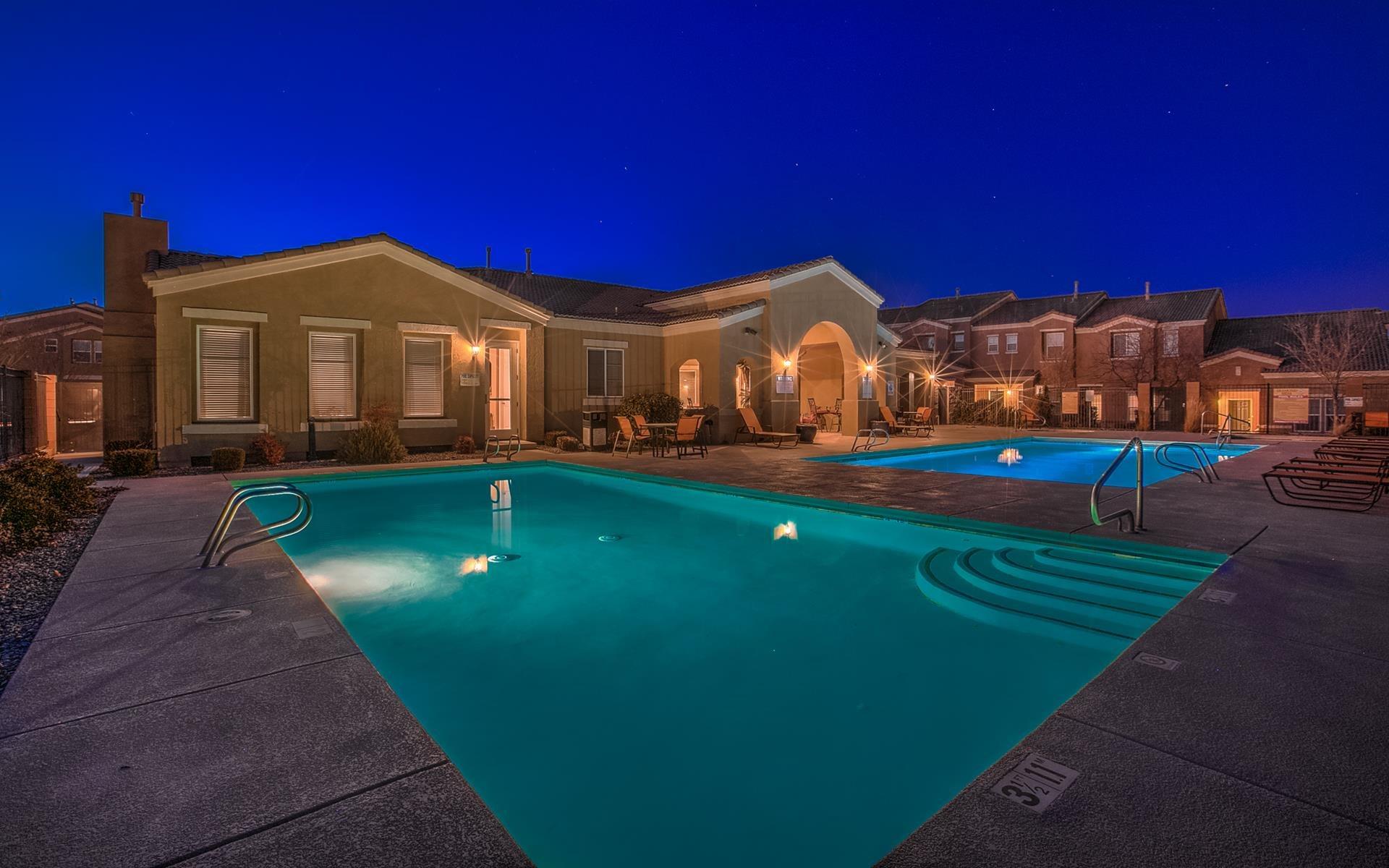 Apartments In Albuquerque Nm Diamond Mesa Townhomes