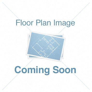 One Bedroom with Den Floor Plan 10
