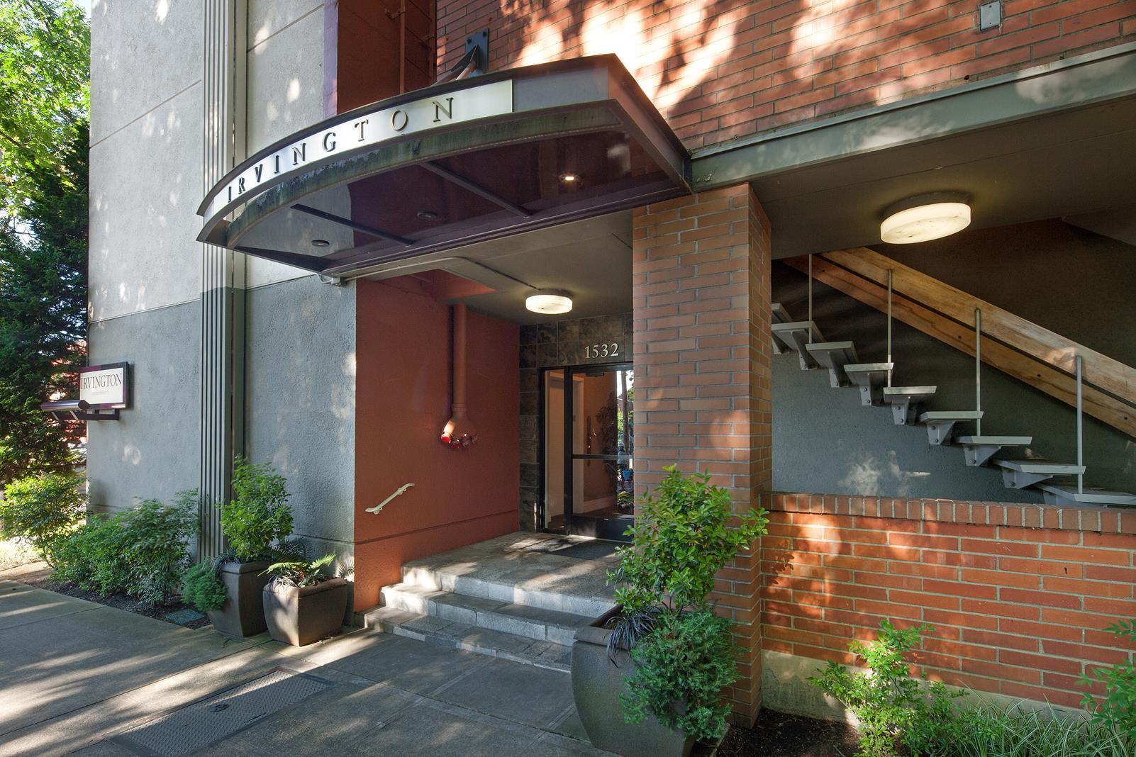 Apartments In Irvington, Portland   The Irvington