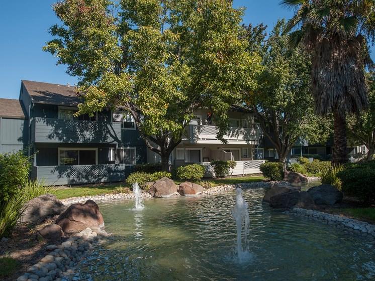 Resort-Inspired Pool & Spa at Sagemark, San Jose, 95136