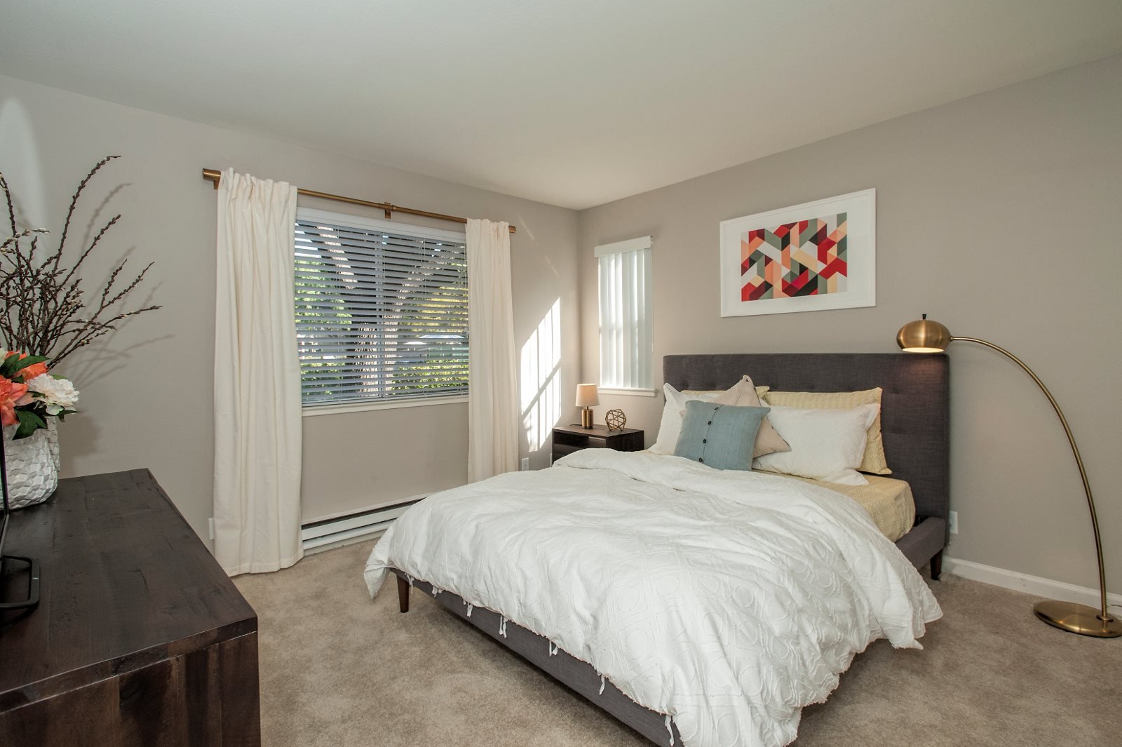 Live in Cozy Bedrooms at Sagemark, San Jose, CA 95136