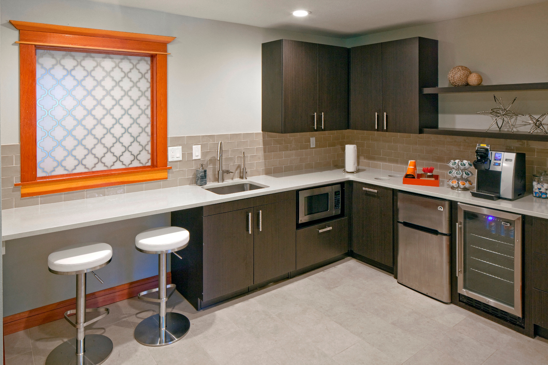 Eat-In Kitchens at Garden Park, Portland, OR 97202