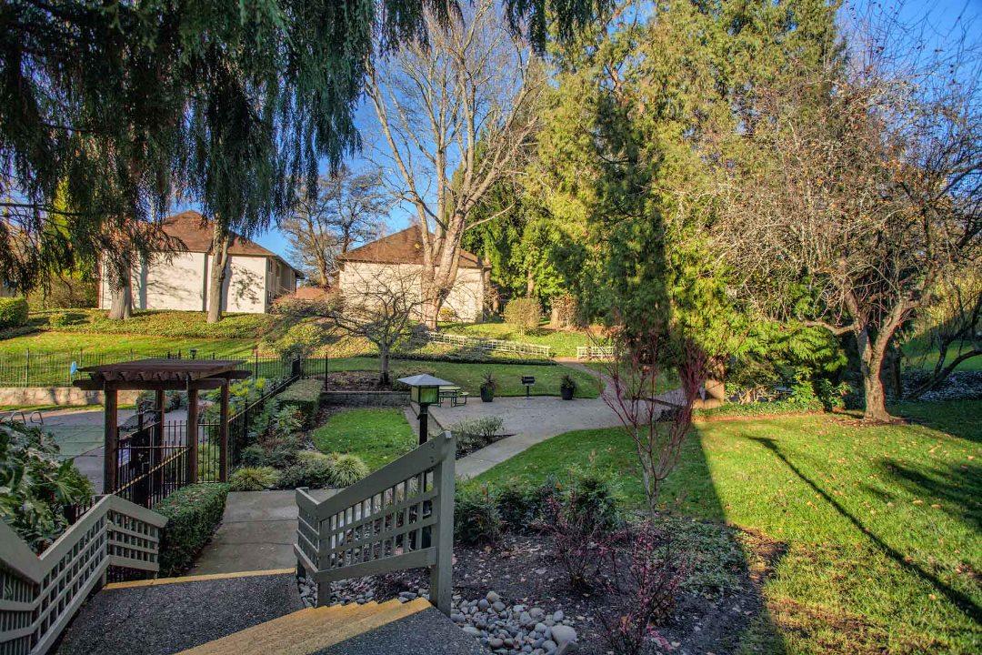 Lovely Rock Creek Park Views at Garden Park, Oregon, 97202