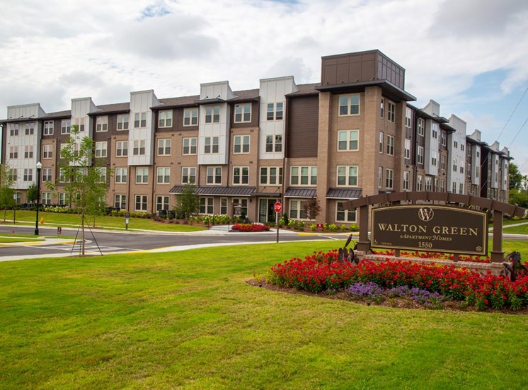 Convenient Mid-Rise Living at Legacy at Walton Green, Augusta, GA