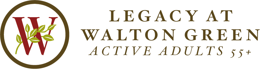 Logo of Legacy at Walton Green, Augusta, 30901