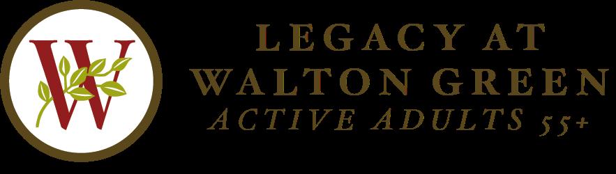 Logo of Legacy at Walton Green, Augusta, 30901