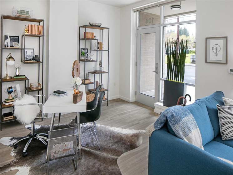 Luxury Apartment Living at The Rise Old Town, Oregon, 97005