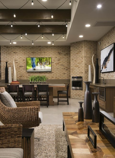 Luxurious Interior at Trellis, Phoenix, AZ 85022