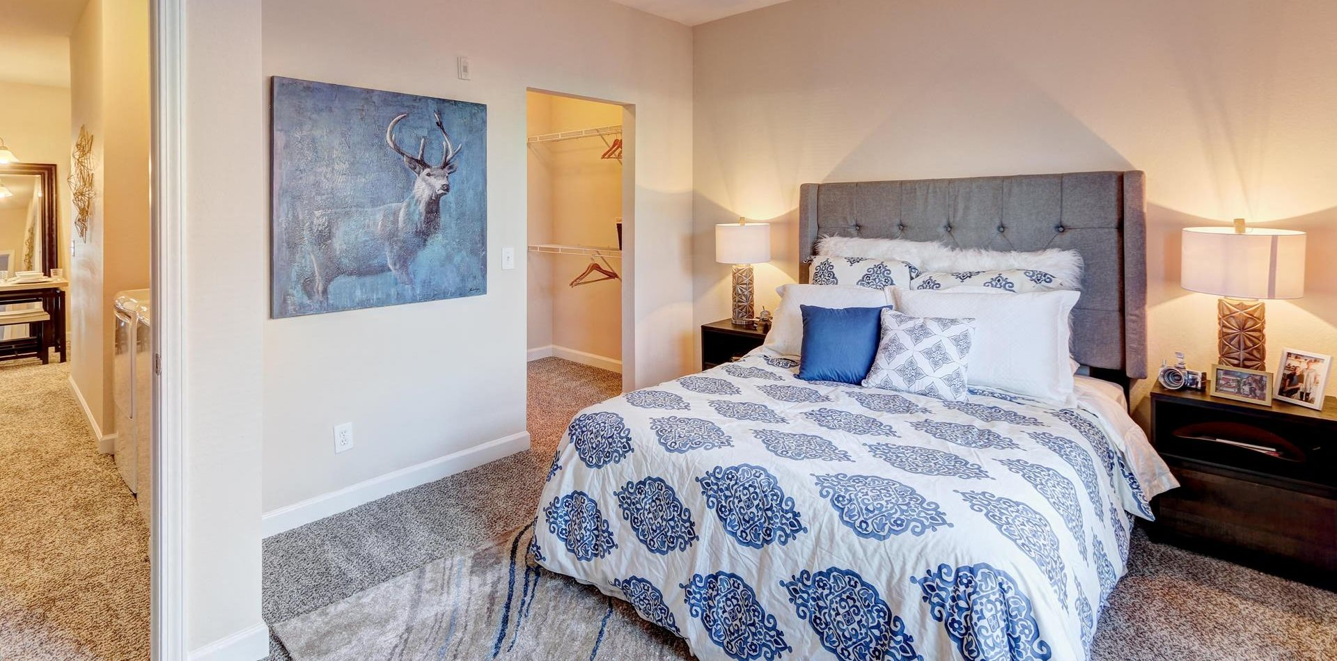 Luxury Apartments In Oklahoma City Ok The Residence At North Penn