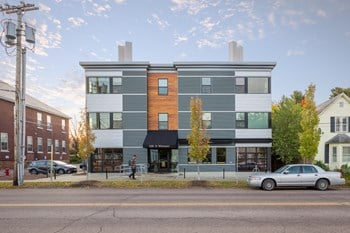 258 N. Winooski Ave 2 Beds Apartment for Rent Photo Gallery 1