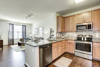 1500 Balch Drive, SE 3 Beds Apartment for Rent Photo Gallery 1