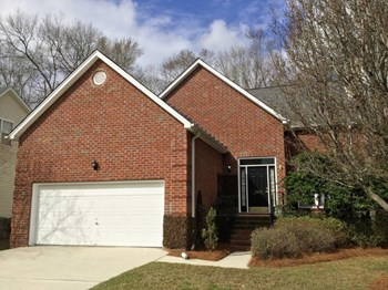 1033 Bidwell Circle 4 Beds House for Rent Photo Gallery 1