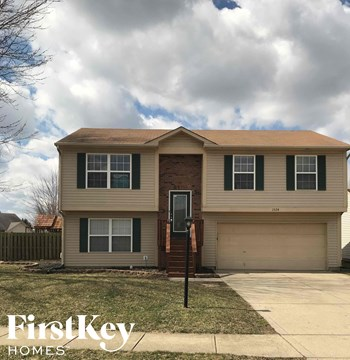 1524 Blue Brook Way 3 Beds House for Rent Photo Gallery 1