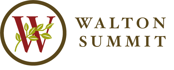 Walton Summit Logo