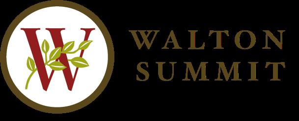 Walton Summit Logo