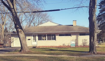 1119 S President St 3 Beds House for Rent Photo Gallery 1