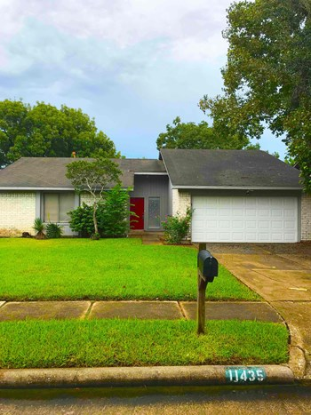11435 SAGEPERRY DR 3 Beds House for Rent Photo Gallery 1