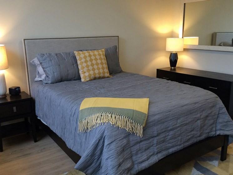 Walnut on Highland Bedroom, Walnut on Highland in Pittsburgh, Pennsylvania