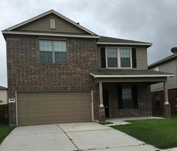 16406 Peyton Stone Circle 3 Beds House for Rent Photo Gallery 1