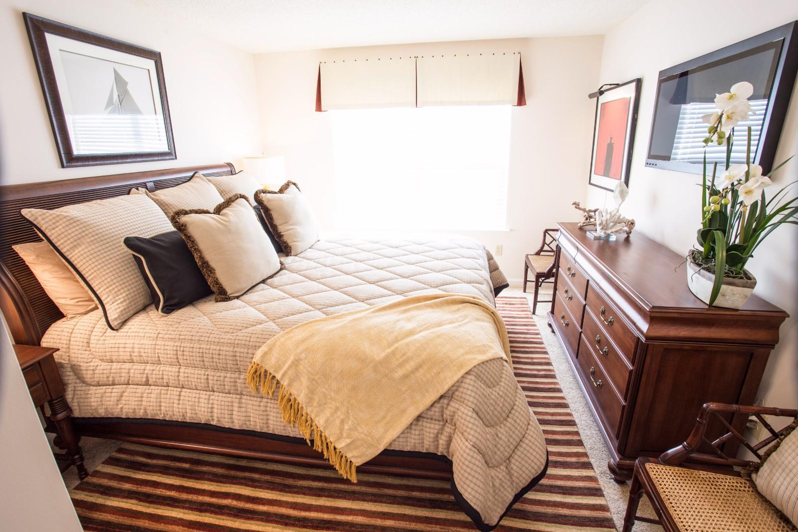 Linen Closet Space at Marina Shores Apartment Homes, VA, 23451