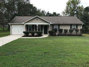 4718 Mosley Rd 3 Beds House for Rent Photo Gallery 1