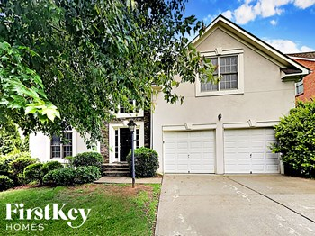 4824 Clay Brook Drive 5 Beds House for Rent Photo Gallery 1