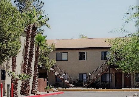 Pueblo Sands Community Thumbnail 1