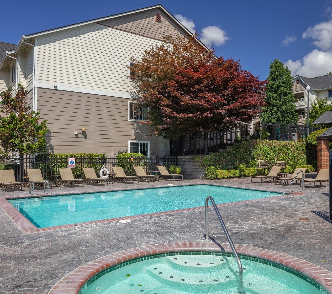 Highland Hills Apartments: Apartments In Vancouver, WA