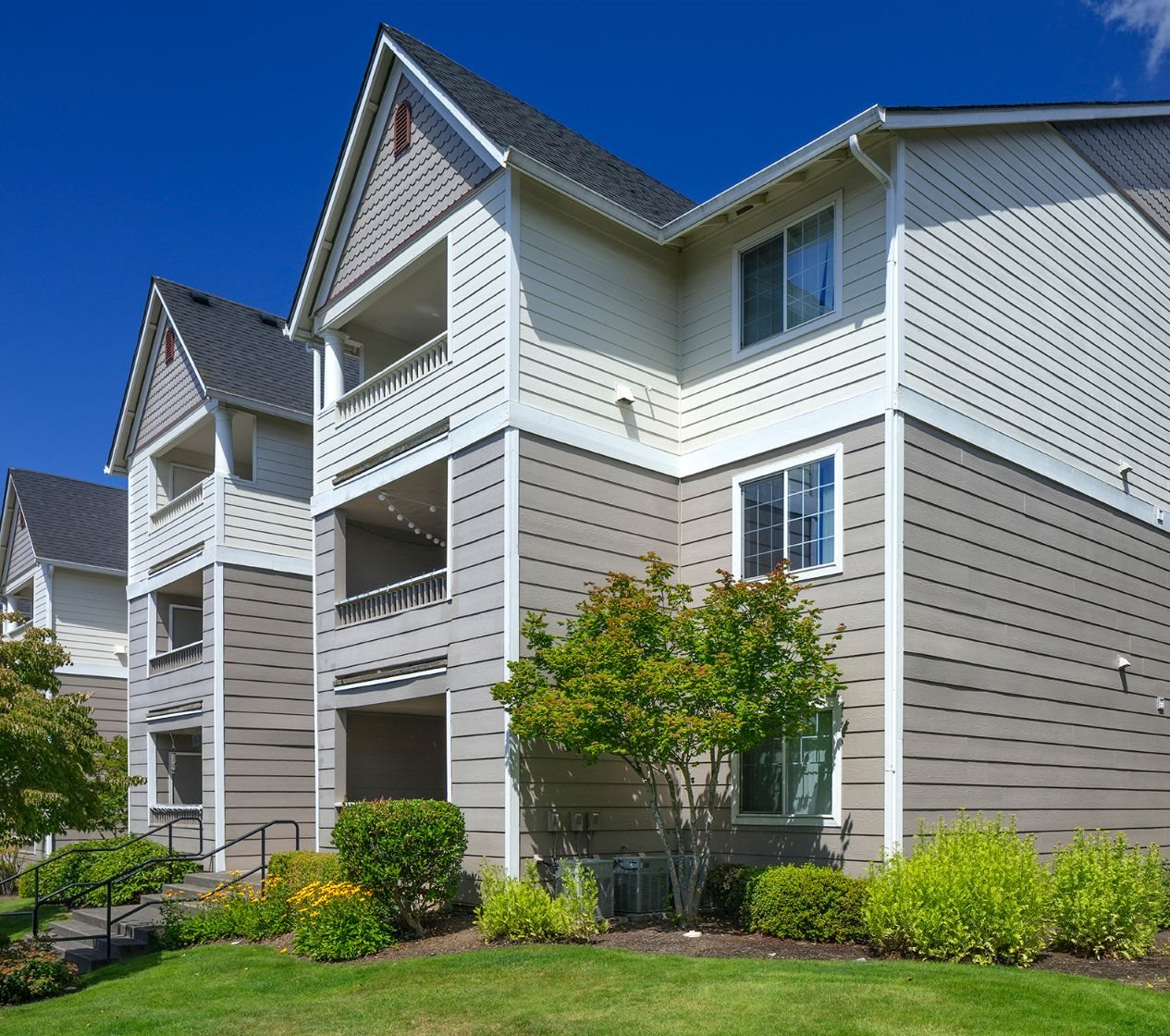 Highland Hills | Apartments in Vancouver, WA