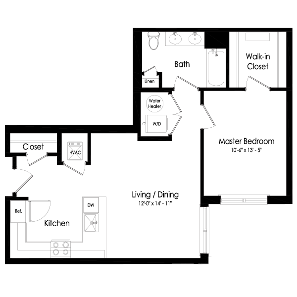 ml-a05 Floor Plan 4