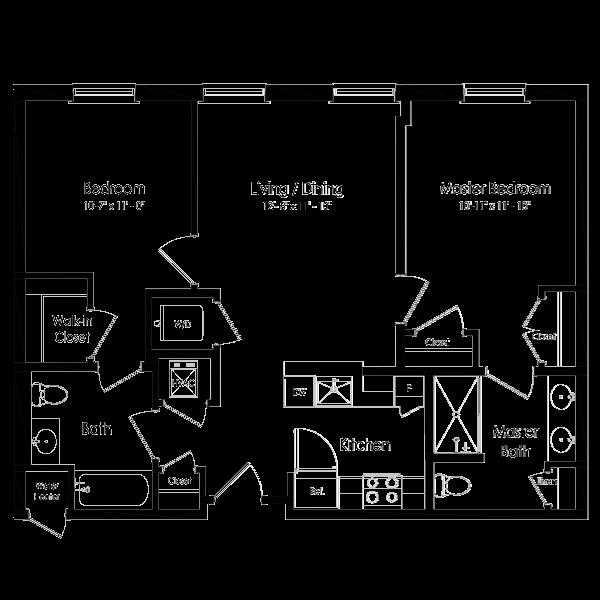 ml-b02 Floor Plan 7